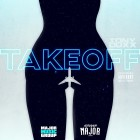 11 Take Off Cover Art By Van Gammon